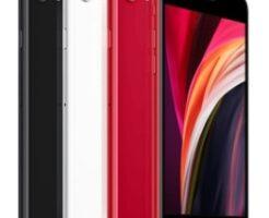 iPhone SE 2世代
